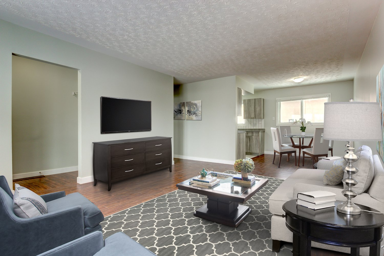 the pros and cons of virtual staging calgary real estate photographer video tours sona visual. Black Bedroom Furniture Sets. Home Design Ideas