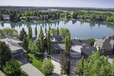 Calgary Aerial Drone Photogrpahy 3