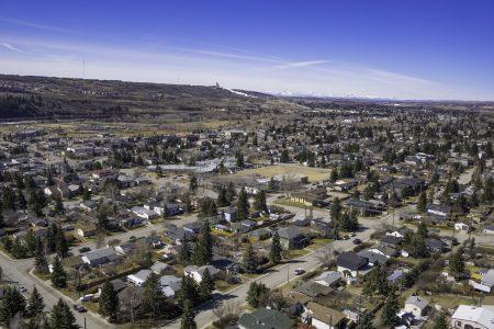 Calgary Aerial Drone Photogrpahy 4