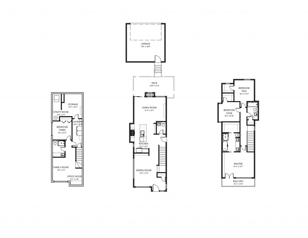 Floor Plans Real Estate