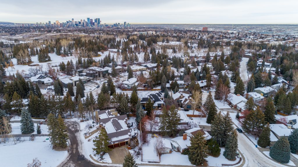 Professional Real Estate Photography Calgary Edmonton