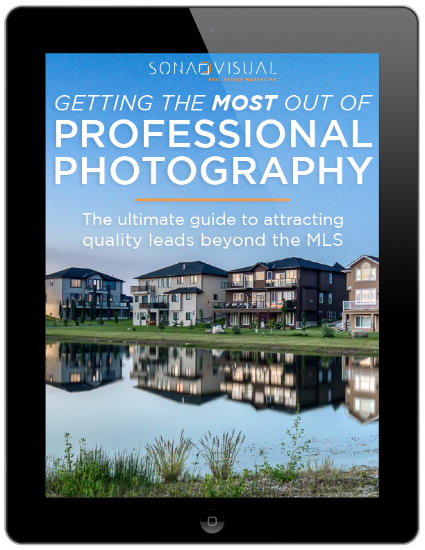 Getting the most out of professional photography