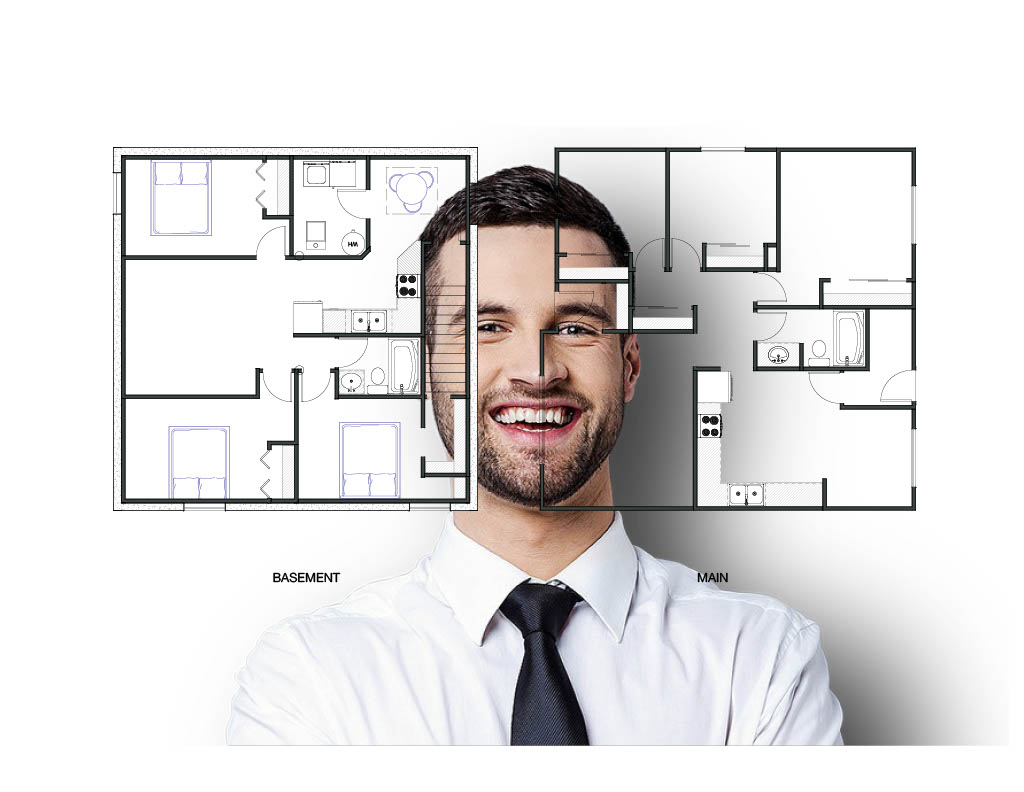 Real Estate Marketing Fail Floor Plan