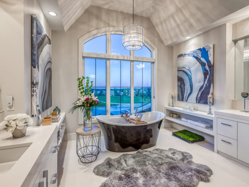 Luxury Property Photographers Calgary Sona Visual